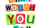 What Would You Do? Mental Health First Aid