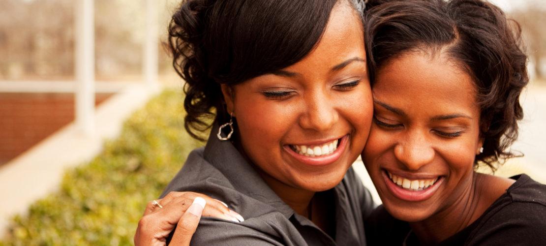 May Celebrates Women's Health