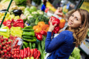 Consume Phytonutrients for a Longer Life