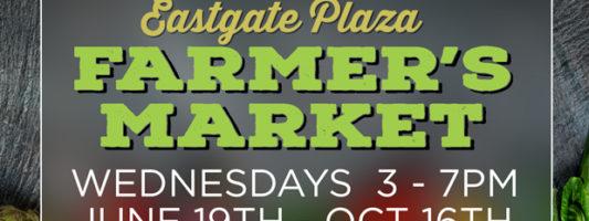 Eastgate Plaza Farmer's Market