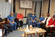 Donated Cataract Surgeries