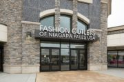 FASHION OUTLETS OF NIAGARA FALLS USA TO HOST FREE WINTER WELLNESS WALK AND HEALTH FAIR