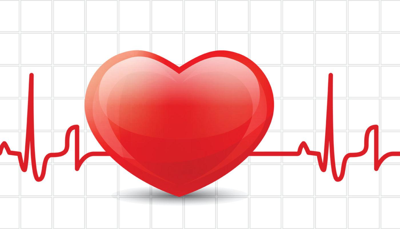 Don't miss a beat regarding women's heart health