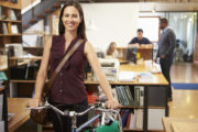 How Biking Impacts Climate Change