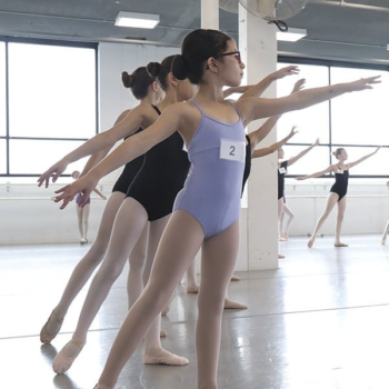 Cameras Invited to Youth Auditions Sunday Sept 12 for The Nutcracker