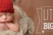 Little red knit hats to be given to hundreds of newborns during February as Catholic Health participates in American Heart Association's Little Hats, Big Hearts