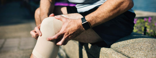 What You Knee-d to Know About Knee Pain