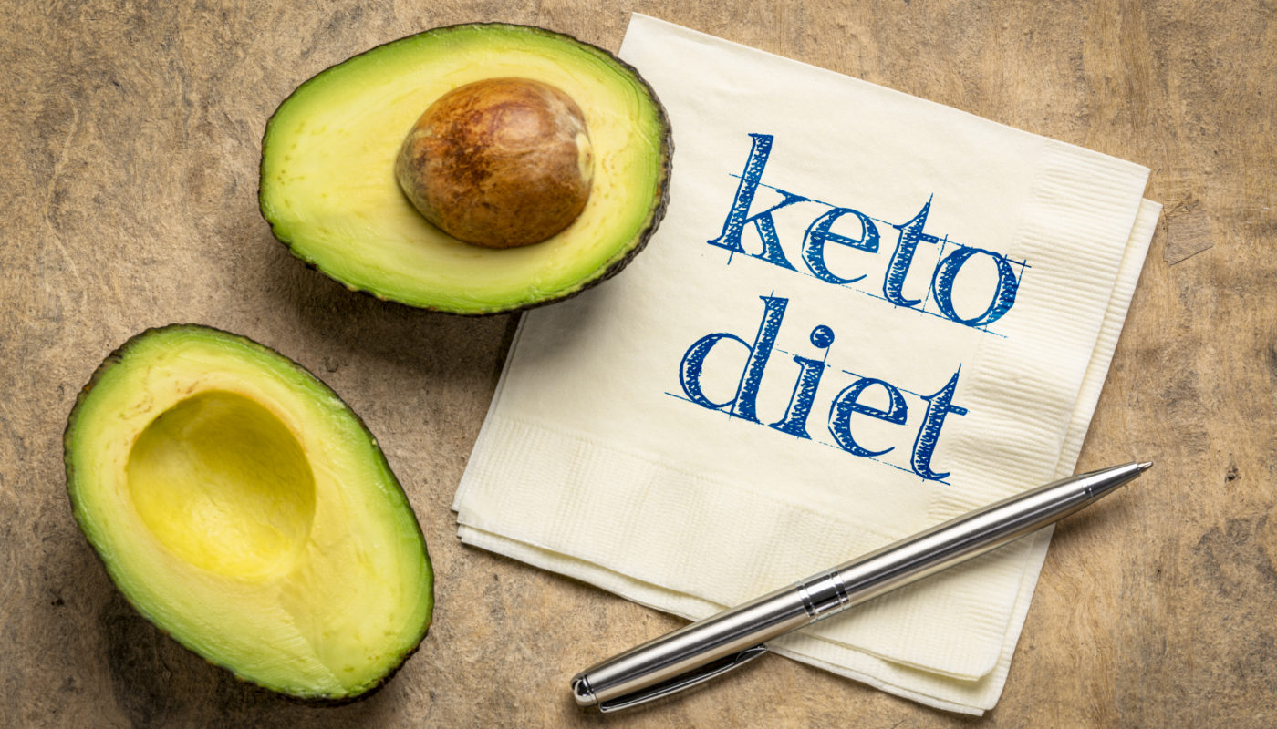 Ketogenic Diet: Just a Fad or Truly Fab?