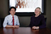 A Collaboration on First Large Study of Immunotherapy in Black Cancer Patients