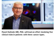 Roswell Park to Lead $14.5M NCI-Funded Immunotherapy Effort