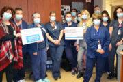 Mercy Hospital Drives Forward Nationwide Movement