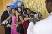 Prom-Themed Teen Vaccination Clinics May 1