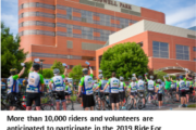 The Ride For Roswell Offering More Start Times for Popular Routes in 2019