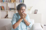 Fall Allergies Are Nothing to Sneeze At For Seniors