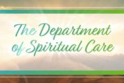 Renamed Roswell Park Program Supports Patients of All Faiths, Spiritual Traditions