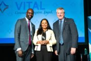 National Hospital Association Honors ECMC for Population Health-based Quality Initiative Work