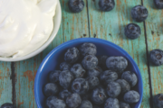 Ways to Incorporate More Blueberries Into Your Diet